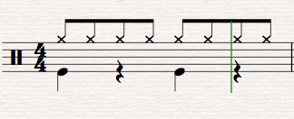 sheet music 3