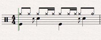 sheet music 5