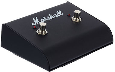 Marshall foot-switch