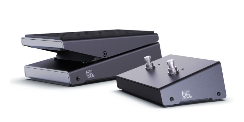 beat bars MIDI foot controllers