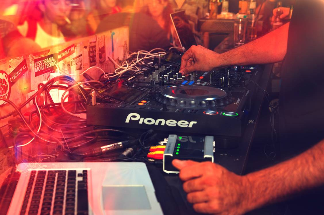 How to Improve the Quality of Your Live Sets